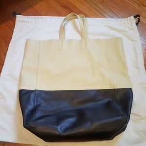 Celine Cabas Phanthom Tote in Medium
